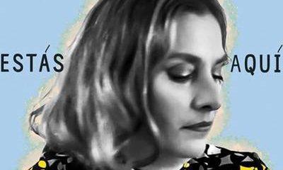 Beatriz Gutiérrez Müller, canción, estás aquí, estreno,