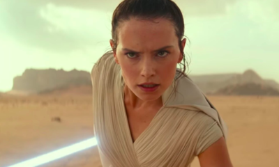 Lanzan tráiler de Star Wars: Rise of Skywalker