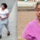 Mayo, Mujer, Golpea, Adolescente, Perro, Tlatelolco, Pega, Cabello,