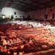 Iglesia, Sudáfrica, derrumbe, muertos, heridos, Jueves Santo, África,