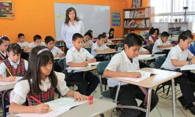 Clases, regreso, lunes, maestros, alumnos, docentes, escuelas, semana santa, vacaciones, ciudad,