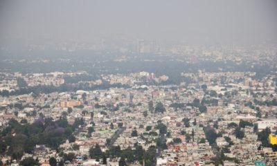Semana Santa con contingencia ambiental