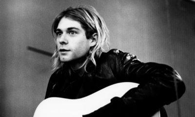 Kurt Cobain, Kurt, Cobain, Nirvana, Muerte, 25 años, años