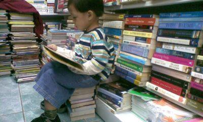 Lectura, México, Inegi, Unesco, Día Del Libro,