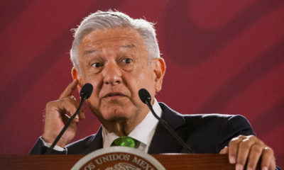 AMLO y su memorandum en los números de México y el mundo
