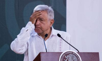 AMLO y sus dichos contra Reforma... y viceversa