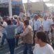 Minatitlán, Marcha, Veracruz, Masacre, Muertes,