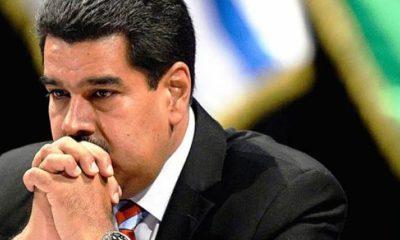 Nicolás Maduro, Maduro, Guaidó, Venezuela, Revolución, En Armas, Avión, Estados Unidos,