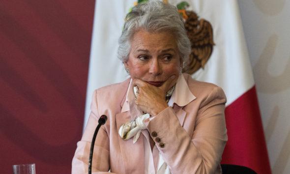 Segob, SRE y más en los números de México y el Mundo