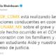 Sheinbaum, CCH Oriente, CDMX