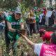 Claudia Sheinbaum, el bombero Figueroa y más en los números de México y el Mundo