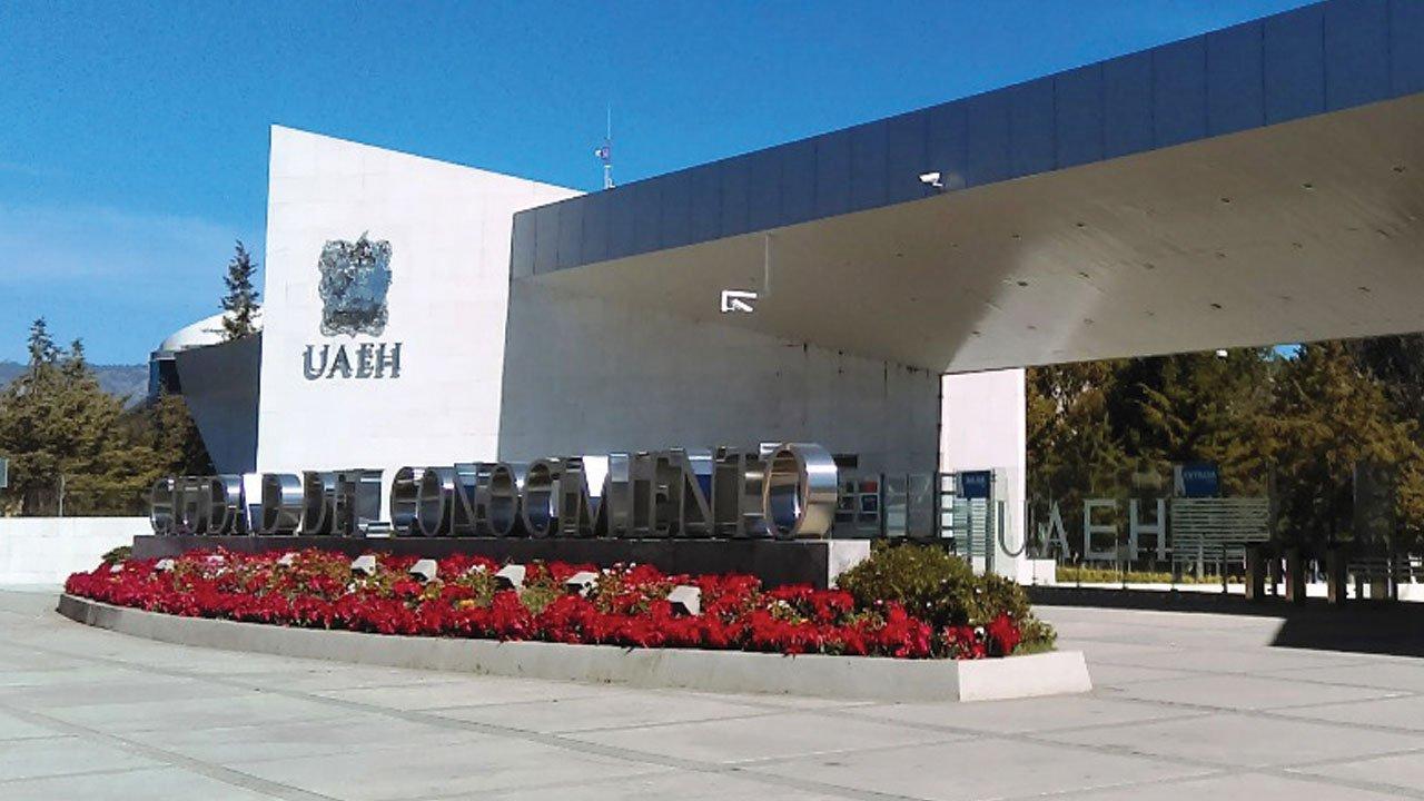 UAEH, Congelan, Cuentas, Bancos, Patronato, Lavado, Dinero, Combustible, Huachicoleo, Universidad, Hidalgo, Pachuca,