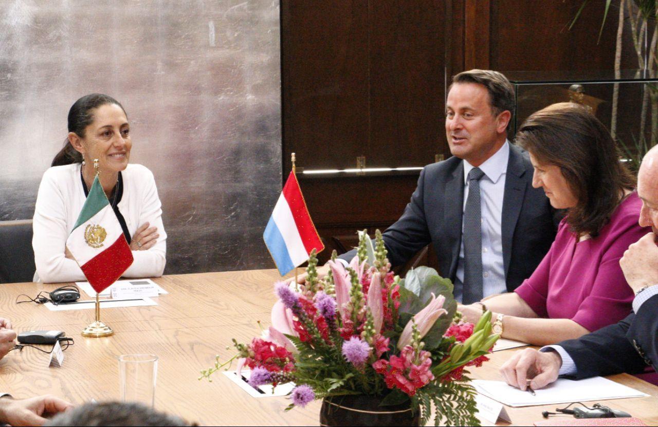 Ser gay no es una elección; ser homofóbico, sí: primer ministro de Luxemburgo