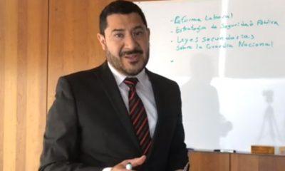 Marti Batres AMLO Reformas