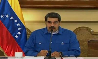 Nicolás Maduro Venezuela La Hoguera