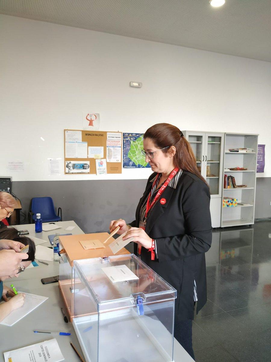 PSOE gana elección en España, según encuesta