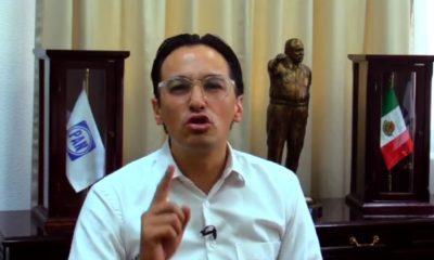 Andrés Atayde PAN Morena PRI rancio