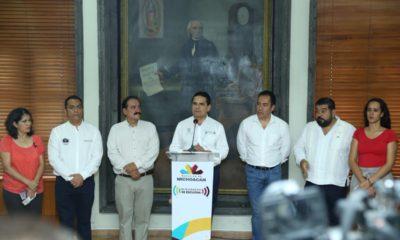Inician operativos de la policía estatal, ejército y Guardia Nacional en Michoacán