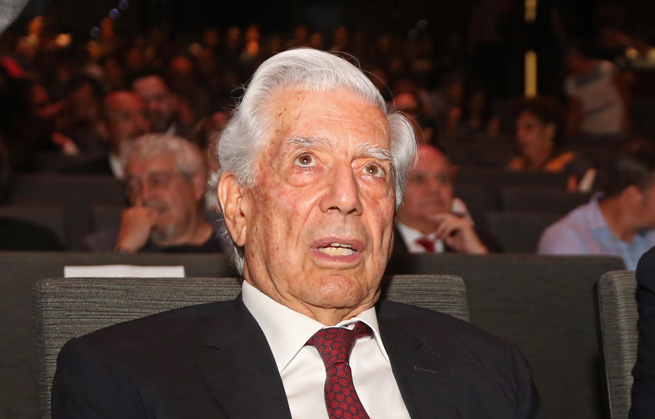 La Bienal Vargas Llosa y más en los números de México y el Mundo