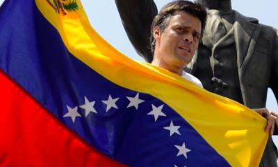España advierte a Maduro que no entregará a Leopoldo López