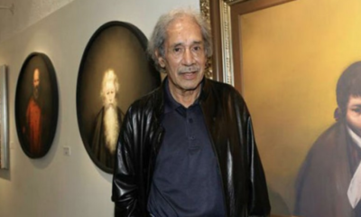 Rafael Coronel Arroyo, Rafael Coronel, Pintor, Muralista, Mexicano, Muere, Muerte, Fallecimiento, Diego Rivera, Bellas Artes, La Esmeralda,