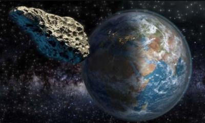 NASA, Defensa, Interplanetaria, Planeta, Tierra, Asteroide, Meteorito, Espacio, Impacto,
