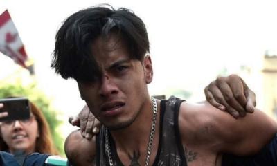 Cuernavaca, Asesino, Morelos, CTM, Muertos, Dos personas, Zócalo,