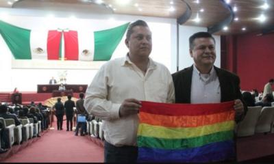 Matrimonio igualitario, Hidalgo, LGBTTTI, Lesbianas, Gays, Homosexual, Aprueba, Ley, Reforma, Estado,