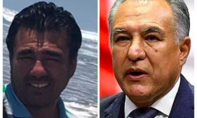 Confirman muerte de Humberto Adame/ La Hoguera