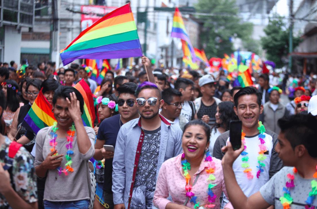 LGBTTI, SRE, Relaciones Exteriores, Protección, Gays, Lesbianas, Extranjero,