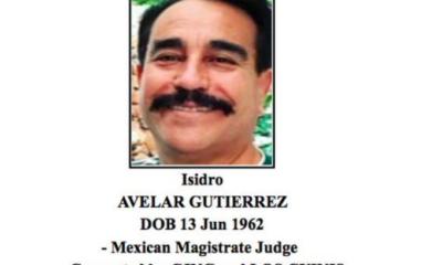 Suspenden a juez presuntamente ligado con el CJNG