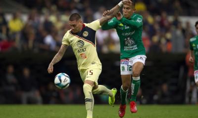 Semifinal Liga MX, León vs América/ La Hoguera
