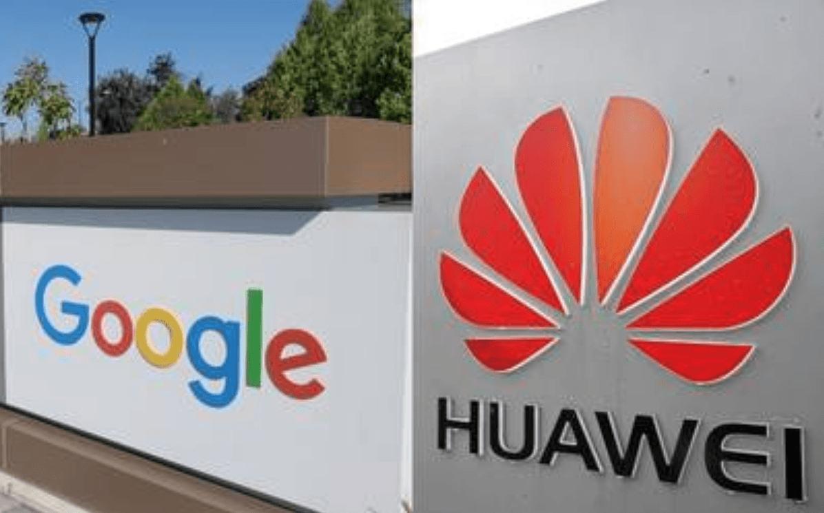 Huawei, Google, Intel, Qualcomm, Rompe, Prohíbe, Software, Hardware, Donald Trump, Estados Unidos, China,