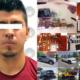 Cártel del Golfo, Celaya, Guanajuato, armas, Vehículos, Motocicletas, Joyas, Dinero, Procuraduría General Estatal,