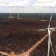 El parque eólico más grande de América Latina será inaugurado en Oaxaca