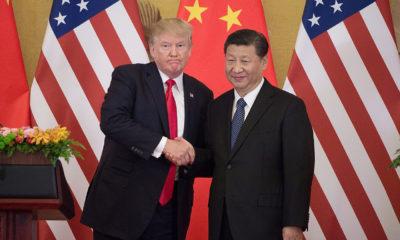 China, Estados Unidos, Aranceles, Donald Trump, Xi jinping, Impuestos, Productos, Respuesta, Responde, Impone,