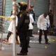 VIOLENCIA EN TEPITO. Tiroteo en el llamado 'Barrio Bravo' de la Ciudad de México deja tres de esos.