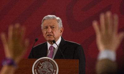 AMLO, los recortes y más en los números de México y el Mundo