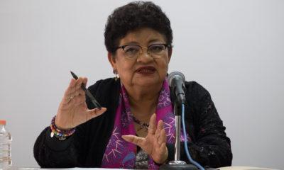 El caso Rébsamen, Sheinbaum y más en los números de México y el Mundo