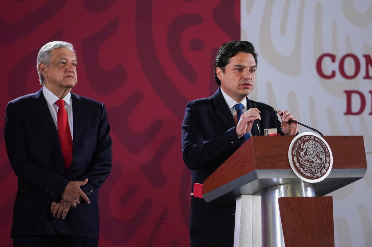 Crisis en sector salud es 'propaganda del hampa del periodismo' López Obrador