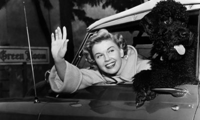 Doris Day, Muerte, Muere, Actriz, Hollywood, Doris Day Foundation, Cine, Cantante, Retro, Cine Clásico,