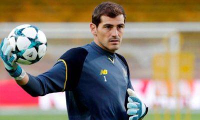Iker Casillas, Infarto, Portero, Iker, Casillas, Guardameta, Español, Oporto, Infarto Miocardio, Miocardio, Hospitalizado,