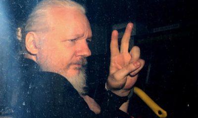 Julian Assange, Suecia, Violación, Londres, Cárcel, Detención, Inglaterra, Estados Unidos, Wikileaks,