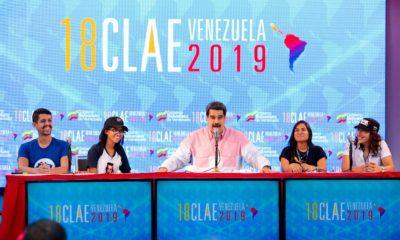 Gobierno de Maduro y oposición acuerdan reunión en Noruega
