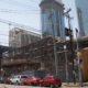 Mítikah, Mitikah, Torre, Construcción, Xoco, Universidad, Sheinbaum, Afectados, Árboles, Tala, Consulta, Colonos, Edificios,