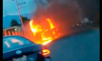 Ocurre un nuevo intento de linchamiento en Puebla
