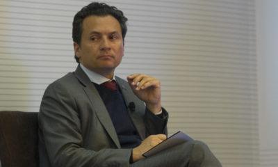 Emilio Lozoya consigue amparo ante supuesta orden de aprehensión/ La Hoguera