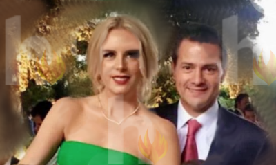 Peña Nieto, Tania Ruiz, Boda, PRI, Casamiento, Políticos, Asistentes, PAN, Robles, Deschamps, Nuñó