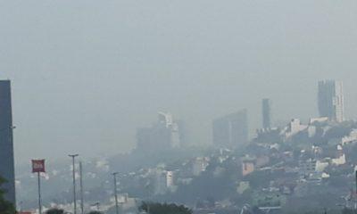 Querétaro también comenzó a aplicar un protocolo por su calidad del aire. Ayer por la noche, la Secretaría de Desarrollo Sustentable de Querétaro anunció una serie de medidasQuerétaro también comenzó a aplicar un protocolo por su calidad del aire. Ayer por la noche, la Secretaría de Desarrollo Sustentable de Querétaro anunció una serie de medidas
