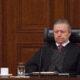 SCJN podría desechar mañana impugnaciones a la Ley de salarios de AMLO